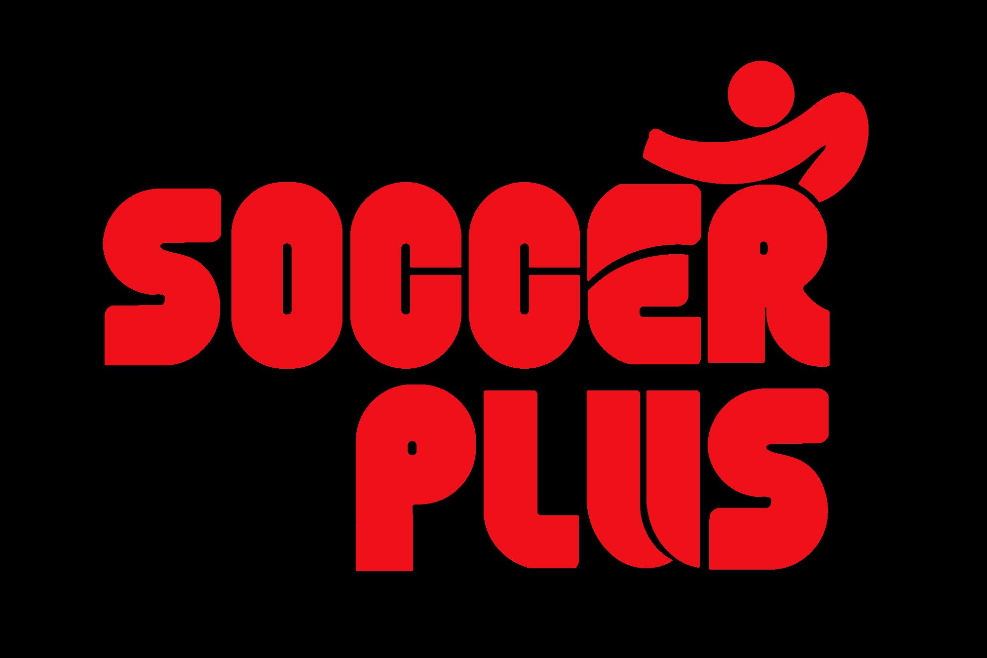 Soccer Plus Logo